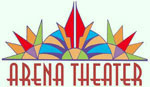 Arena Theater logo