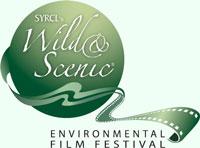 Wild & Scenic Environmental Film Festival logo