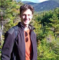 Matthew Deitch, Ph.D.