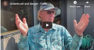 Charlie Ivor on video