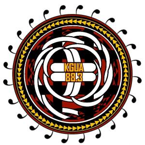 KGUA logo