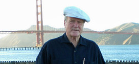Fish and rivers advocate Zeke Grader passes away