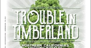 Bohemian: Trouble in Timberland