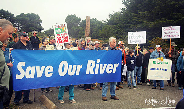 Rally for the River