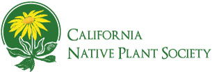 California Native Plant Society logo