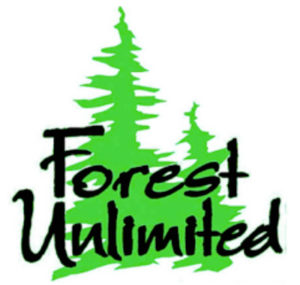 Forest Unlimited logo
