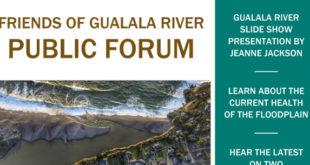 FoGR Public Forum - March 5, 2019