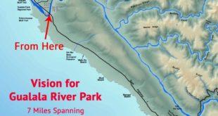 Vision for Gualala River Park
