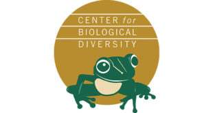 Center for Biological Diversity logo