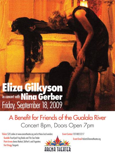 Eliza Gilkyson