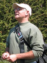 Dr. Peter Baye