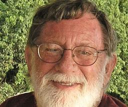 Prof. Peter Schmidt, Dept. of Anthropology, University of Florida