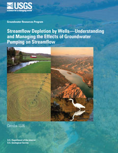 Streamflow Depletion by Wells