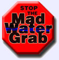 Mad Water Grab logo