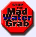 Mad Water Grab logo